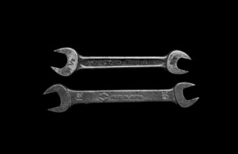 two-wrenches