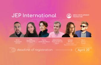 JEP international